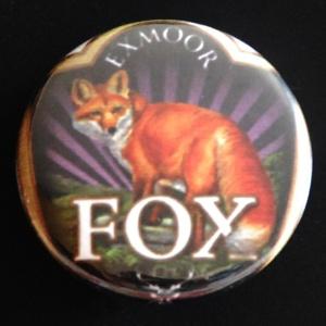 Exmoor Fox